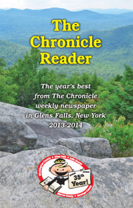 Chronicle Reader Book Cover-COLOR