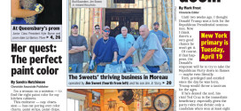 Our April 14 issue