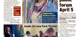 Our March 29 issue