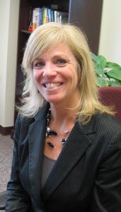 Dr. Kristine Duffy