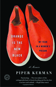 Orange is the New Black Cover-4C