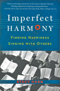 Book of the Week - Imperfect Harmony-4C