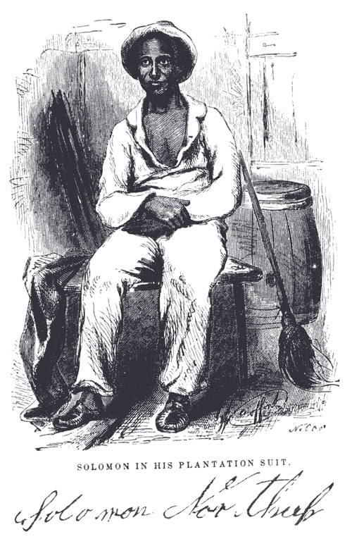 What Became Of Solomon Northup After 12 Years A Slave Glens Falls Chronicle
