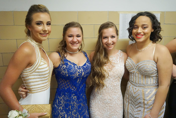 Now's the prom | Glens Falls Chronicle