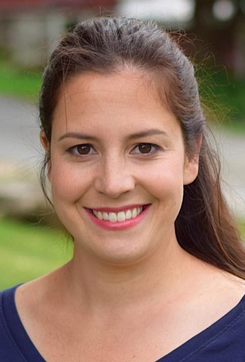 Chronicle's latest interview: Rep. Elise Stefanik | Glens ...